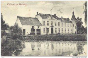 Chateau de Gistoux